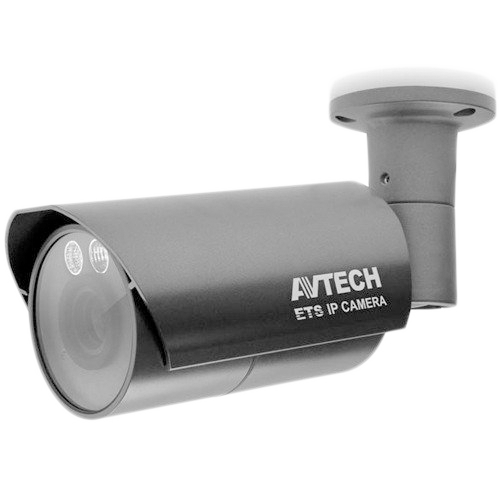 CCTV – IP technologie